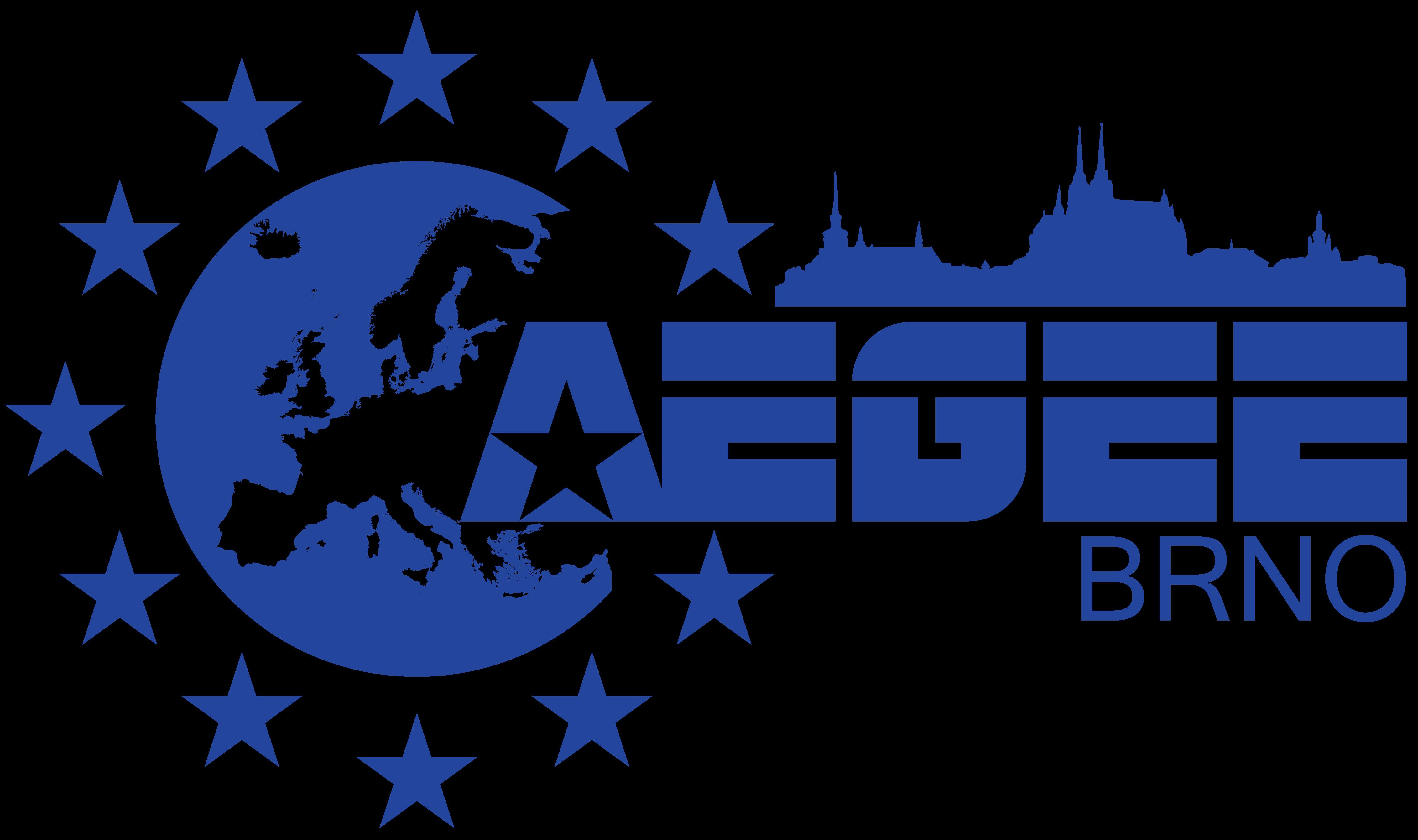 AeGeeBrnoLogoP2
